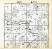 Township 50 North - Range 17 West, Brevator, Draco, Nagonad, St. Louis County 1914