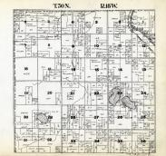 Township 50 North - Range 18 West, St. Louis County 1914