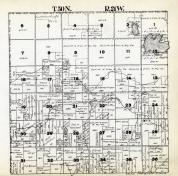 Township 50 North - Range 21 West, St. Louis County 1914
