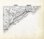 Township 51 North - Range 12 West, Palmers, St. Louis County 1914