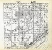 Township 51 North - Range 13 West, Lakewood, St. Louis County 1914