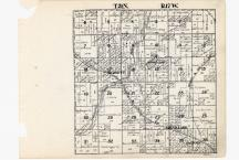 Township 51 North - Range 17 West, Burnett, Grand Lake, Sagnaw, St. Louis County 1914