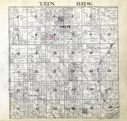 Township 52 North - Range 12 West, Molde, St. Louis County 1914