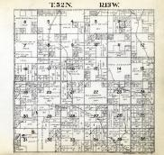 Township 52 North - Range 13 West, St. Louis County 1914