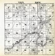 Township 52 North - Range 16 West, Taft, Chrysler, St. Louis County 1914