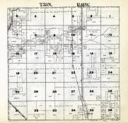 Township 53 North - Range 18 West, St. Louis County 1914