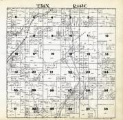 Township 54 North - Range 14 West, St. Louis County 1914
