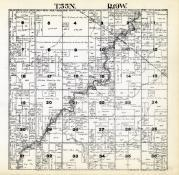 Township 55 North - Range 19 West,, St. Louis County 1914