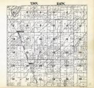 Township 56 North - Range 12 West, Hornby, Brida, Bassett Lake, St. Louis County 1914