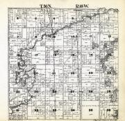 Township 56 North - Range 18 West, St. Louis County 1914