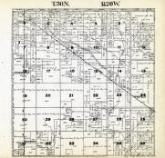 Township 56 North - Range 20 West, Omega, St. Louis County 1914