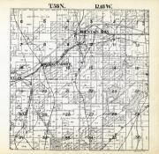 Township 58 North - Range 18 West, Mountain Iron, St. Louis County 1914