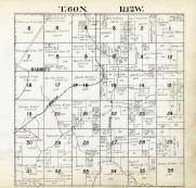 Township 60 North - Range 12 West, St. Louis County 1914