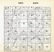 Township 60 North - Range 16 West, St. Louis County 1914