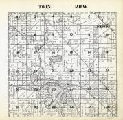 Township 60 North - Range 18 West, Forsman, Sand Lake, St. Louis County 1914
