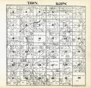 Township 60 North - Range 20 West, St. Louis County 1914