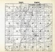 Township 61 North - Range 16 West, Peyla, St. Louis County 1914