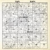 Township 61 North - Range 18 West, Angora, Indington, St. Louis County 1914