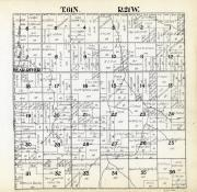 Township 61 North - Range 21 West, Bear River, St. Louis County 1914
