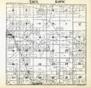 Township 62 North - Range 18 West, Cook, St. Louis County 1914