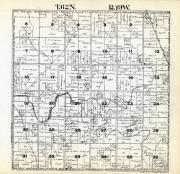 Township 62 North - Range 19 West, St. Louis County 1914