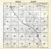 Township 63 North - Range 19 West, Alvina, St. Louis County 1914