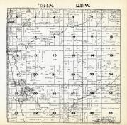 Township 64 North - Range 19 West, Rice Lake, St. Louis County 1914