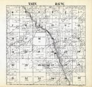 Township 65 North - Range 17 West, Olive Lake, St. Louis County 1914