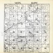Township 65 North - Range 19 West, Moose Lake, St. Louis County 1914