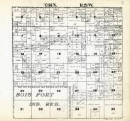Township 66 North - Range 21 West,  Bios Fort Ind. Res., St. Louis County 1914