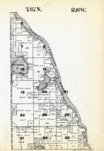Township 67 North - Range 16 West, Crane Lake, St. Louis County 1914