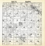 Township 67 North - Range 19 West, Long Lake, St. Louis County 1914