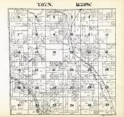 Township 67 North - Range 20 West, St. Louis County 1914