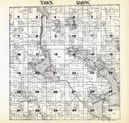Township 68 North - Range 18 West, Tooth Lake, Spring Lake, St. Louis County 1914