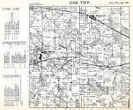Oak Township, Stearns County 1925