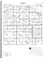 Ashley Township South, Stearns County 1982
