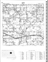 Avon Township, Stearns County 1982