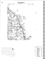 Brockway Township - East, Stearns County 1982