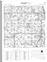 Brockway Township - South, Stearns County 1982