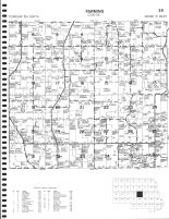 Farming Township, Stearns County 1982