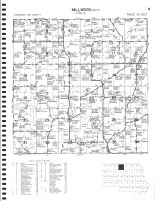 Millwood Township - South, Stearns County 1982