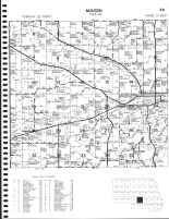 Munson Township, Richmond, Stearns County 1982