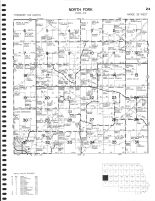 North Fork Township, Brooten, Stearns County 1982