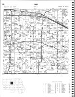 Oak Township, Freeport, Stearns County 1982