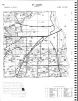 St. Cloud Township, Stearns County 1982