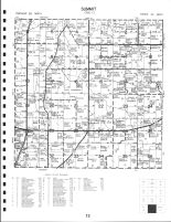 Code 13 - Summit Township, Steele County 1979