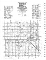 county aliso angeles map los creek stevens