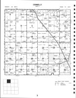 Code 3 - Donnelly Township, Barrett Lake, Stevens County 1997