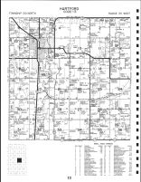 Code 13 - Hartford Township, Browerville, Todd County 1993