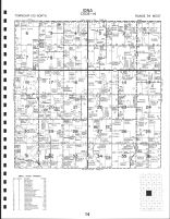 Code 14 - Iona Township, Todd County 1993